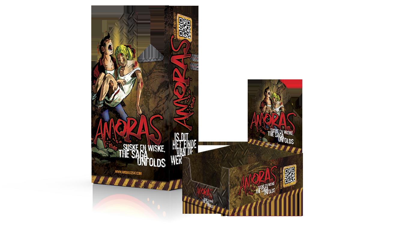 AMORAS-V3