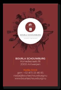 bourla-naamkaart