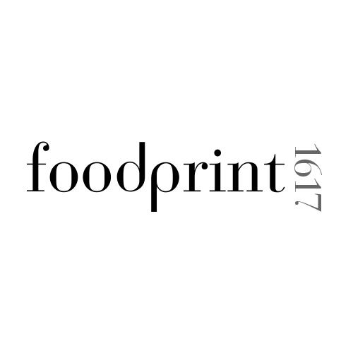 Foodrpint Logo